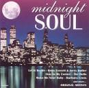 Midnight Soul [Madacy Disc 2]
