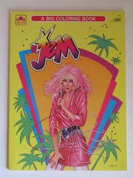 80s book characters 112 best ✠jem and the holograms ✠images on