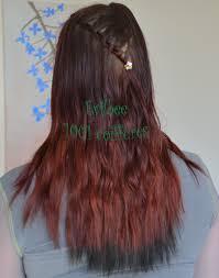1001 Coiffures Cheveux D Grad S