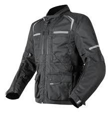 sedici avventura jacket