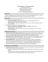 Sample Resumes For College Students College Resume For College