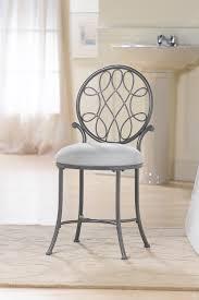 tall vanity chair  cabinet hardware room  best tall vanity stool