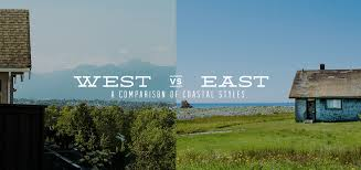 Small Picture Canadian home design East vs West Coast style
