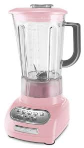 Pink Small Kitchen Appliances Kitchen Aid Has Many Appliances Such As Blenders Mixers And