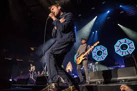 blur stage victory lap at hits filled madison square garden show rolling stone