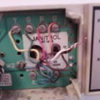 janitrol hpt18 60 wiring diagram wiring diagram and schematics hpt18-60 wiring diagram at Janitrol Hpt18 60 Thermostat Wiring Diagram