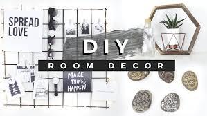 diy room decor tumblr inspired dollar store diys youtube