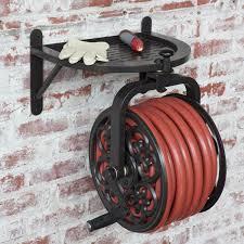 garden hose reel wall mount. Garden Hose Reel Wall Mount Metal Gardenxcyyxh For Sizing 3200 X O