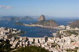Study Abroad in Brazil with a Scholarship Award