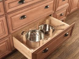 Cabinet Drawer Rails Kitchen Cabinets Drawer Slides Buslineus