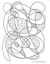 Small Picture 88 best Doodle coloring pages images on Pinterest Mandalas
