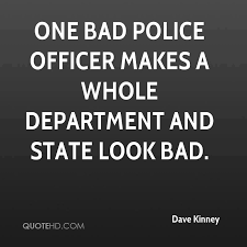 Dave Kinney Quotes QuoteHD Extraordinary Police Officer Quotes