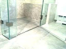 linear drain installation linear drain linear drains linear drains shower with a linear floor drains for