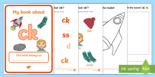 Phonics worksheets and online activities. My Phase 2 Digraph Workbook Ck Teacher Made