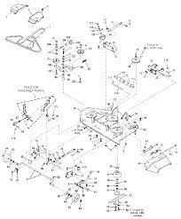 Parts model 30042sr sears troybilt troy bilt 42\ mower deck parts model 30042sr sears partsdirect for troy bilt garden way riding mower wiring diagram