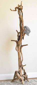 Hat And Coat Rack Tree 100 DIY Tree Coat Racks Personalizing Entryway Ideas with Inspiring 25