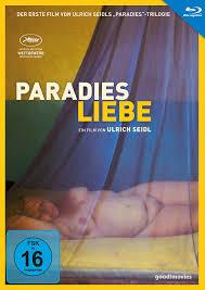 Film blue cina no sensor. Amazon Com Paradise Love Paradies Liebe Blu Ray Region A B C Import Germany Movies Tv