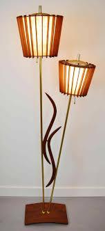 mid century modern teak floor lamp mid century tension pole lamp floor to ceiling spring loaded pole lamp target mid century table lamp