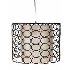 plug in pendant lighting. exellent pendant weathered drum gray oval ring plug in lamp lazy susan pendant  lighting ceiling lig throughout d