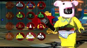The Lego Ninjago Movie Videogame Walkthrough – Video Games Blogger