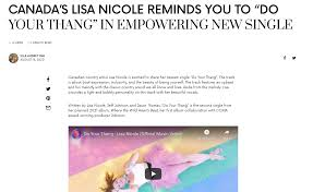 Lisa Nicole - Grateful to Ella Audrey Rae at Reignland...   Facebook