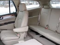 Review: 2011 Buick Enclave CXL AWD - Autosavant | Autosavant