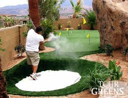 backyard putting green diy imposing 5 easy rules of home ideas 4
