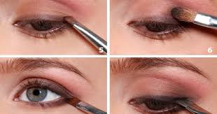 natural eye makeup tutorial pictures photos and images for facebook and twitter