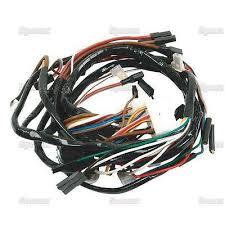 ford tractor wiring harness 2110 4110lcg 3400 3500 3550 4400 4500 ford tractor wiring harness 2000 3000 4000 diesel 65 74 c5nn14n104r c9nn14a103b