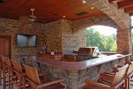 Kitchen, Build Your Own Outdoor Kitchen Ceramic Tile Backsplash Awesome  Best Design Dark Island Breakfast