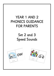 Just help your child identify the pictures and color or connect the correct sounds to our free and printable beginning sounds worksheets will come in handy when you start teaching your child to read. Set 2 3 Phonic Booklet For Parents 1