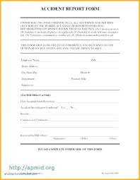 Critical Incident Review Template