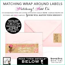 Best Avery 24 Labels Per Sheet Word Template With 100 Avery