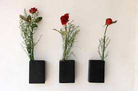 ways to design floating wall vases  wikihow