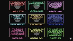 Cgp Greys Dnd Quote Alignment Chart Cgpgreyquotes