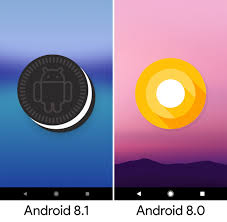 Android 8 Design Android 8 1 Developer Preview Hands On Everything New In