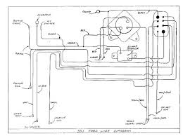 1989 prostar wiring behind the dash teamtalk Wiring Harness Diagram 351w Wiring Harness #24