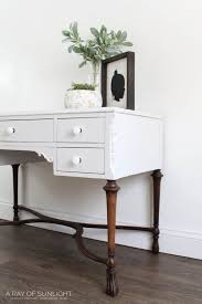 how to sand or strip wood furniture legs