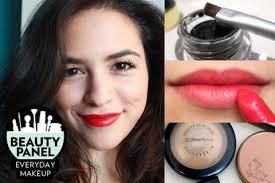 everyday makeup tips fashion magazine beauty panel