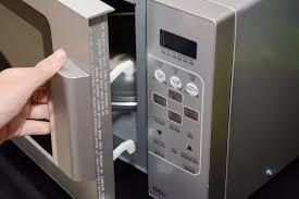 Lò vi sóng inverter có nướng 20L Sharp 678VN(S)-Thailand - Miễn phí vận  chuyển & lắp đặt toàn miền Bắc - Bảo hành chính hãng - Mediamart