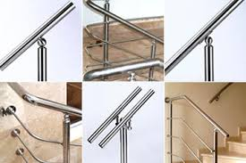 handrail fittings for building materials; handrail fittings for building  materials