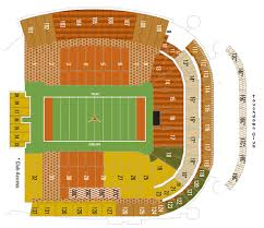 Dkr Texas Memorial Stadium Seating Chart Texas Longhorns 2017 Football Schedule