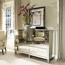 Design For Mirrored Furniture Bedroom Ideas