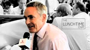 The restaurant chat – with Martin Whitmarsh and Jonathan Neale. Posted on Thursday, 07 Nov 2013 18:10 (GMT). The TV cameras may provide unprecedented access ... - MRW-TN