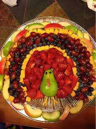 Decorative Relish Tray For Thanksgiving fruit platter ideas for easter Pinteres 9