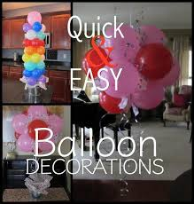 best 25 balloon topiary ideas