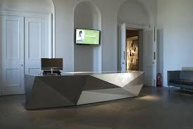 futuristic home office. Futuristic Furniture. Furniture With Unique Desk And Laminate Tile Floor For Interesting Home Office F