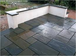 stamped concrete patio cost good concrete patio cost or awesome masonry porch imprinted concrete patio cost