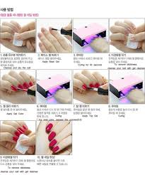 how to cure gel nails without a uv light nail art gear