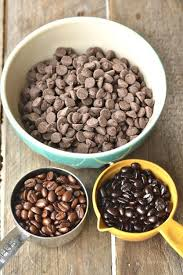Here's all you will need: Chocolate Covered Coffee Beans Starbucks Page 5 Line 17qq Com